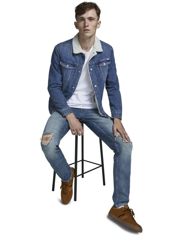 Glenn Original 048 STS Slim Fit Jeans image 4