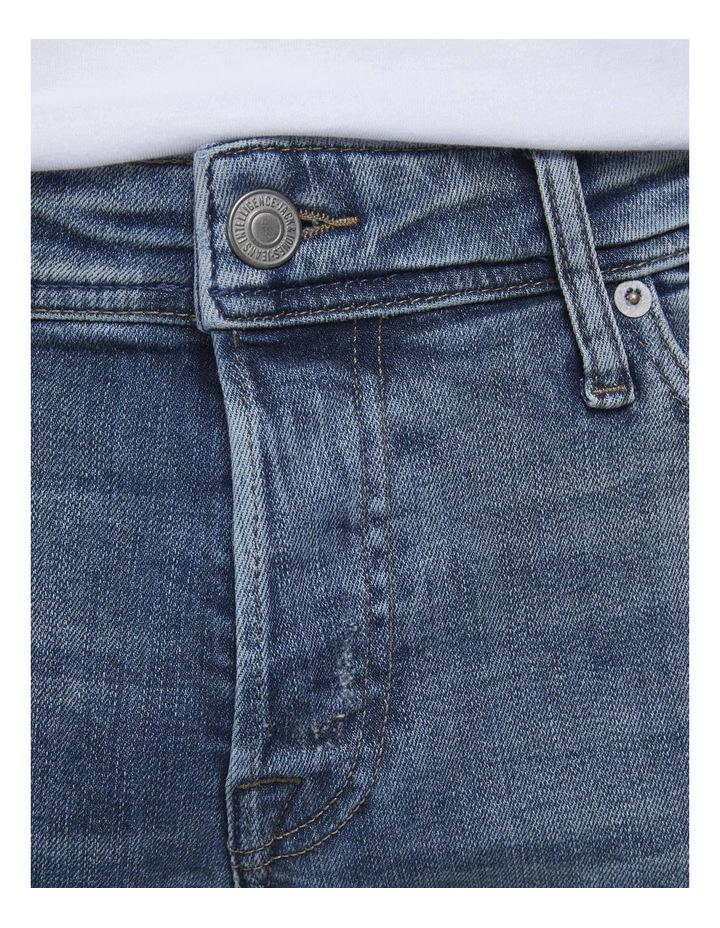 Glenn Original 048 STS Slim Fit Jeans image 5