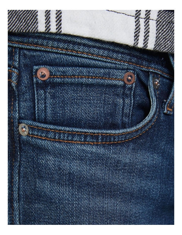 Glenn Original Slim Fit Jeans image 5
