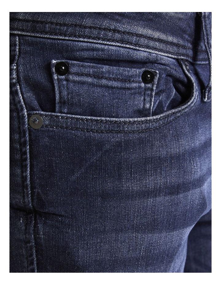 Liam Original 251 Sps Skinny Fit Jeans image 4
