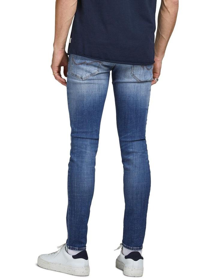 Liam Distressed Jos 799 Skinny Fit Jeans image 2