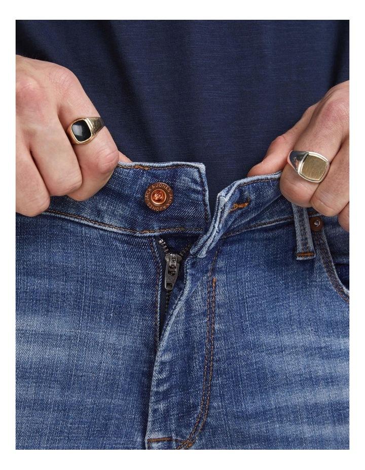 Liam Distressed Jos 799 Skinny Fit Jeans image 3