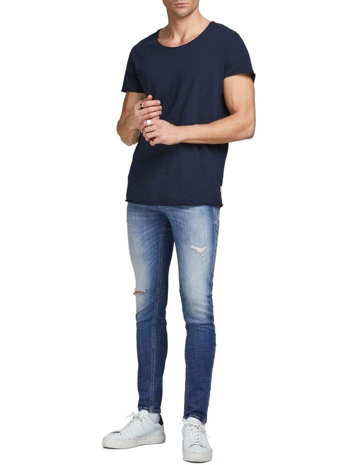 Liam Distressed Jos 799 Skinny Fit Jeans image 5