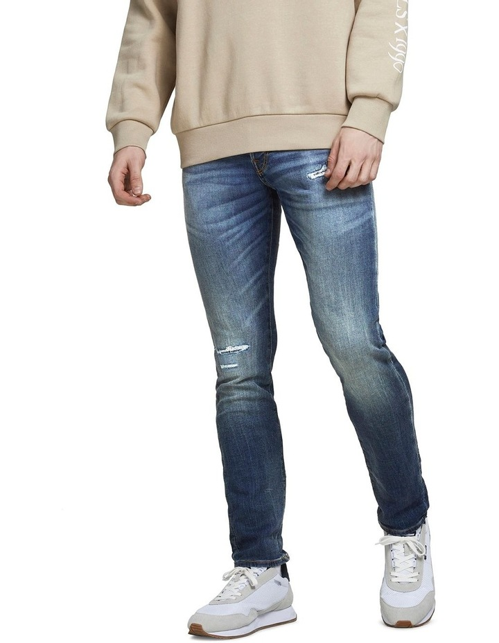 Slim Fit Glenn Icon Jeans image 1