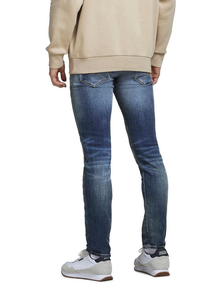 Slim Fit Glenn Icon Jeans image 2