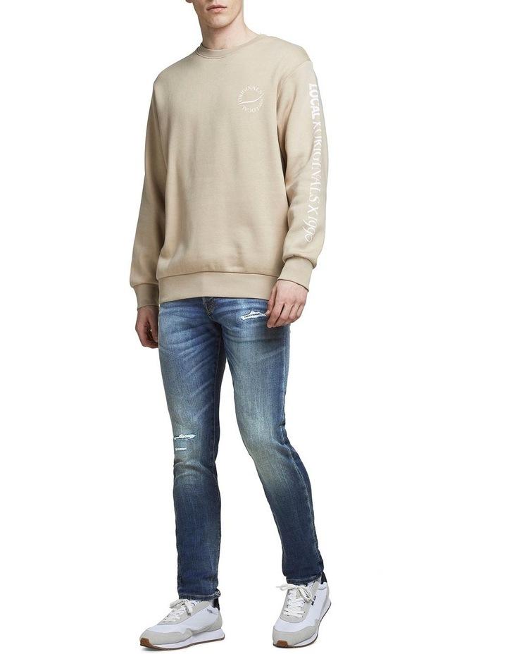 Slim Fit Glenn Icon Jeans image 3
