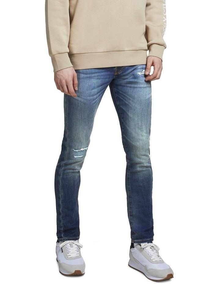 Slim Fit Glenn Icon Jeans image 4