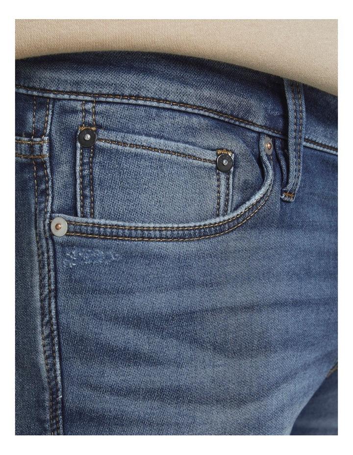 Slim Fit Glenn Icon Jeans image 5