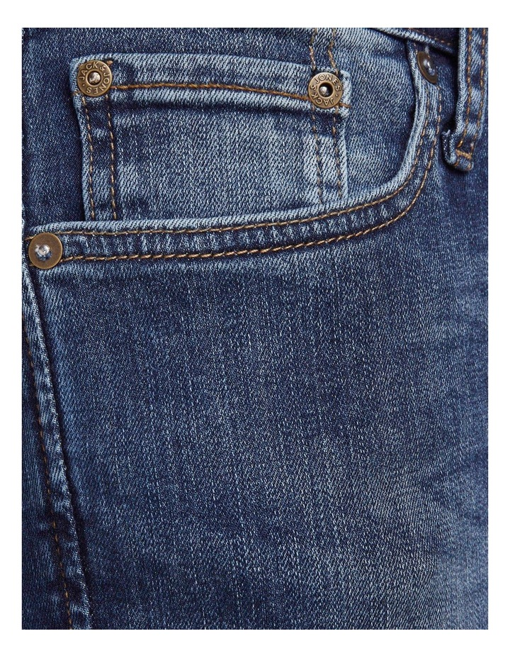 Liam Skinny Fit Jeans image 6