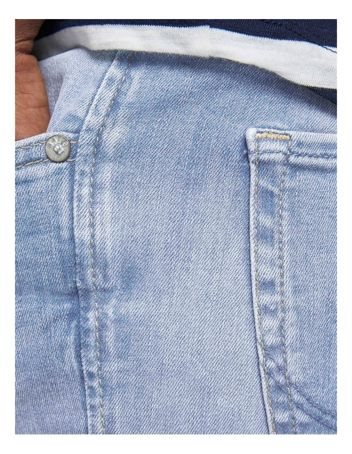 Liam Skinny Fit Jeans image 7