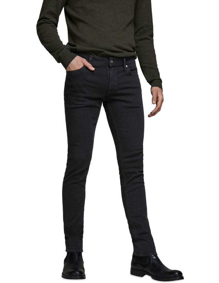 Liam Skinny Fit Jeans image 1