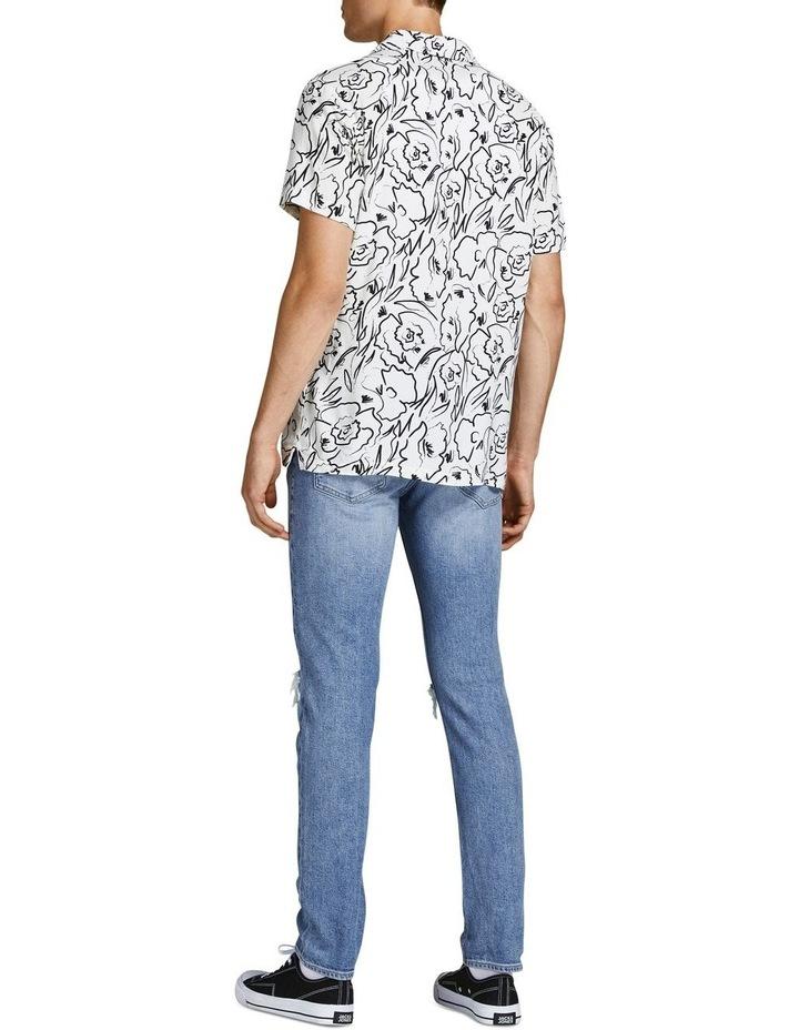 Slim Glenn Original Jeans - Blue Denim image 2