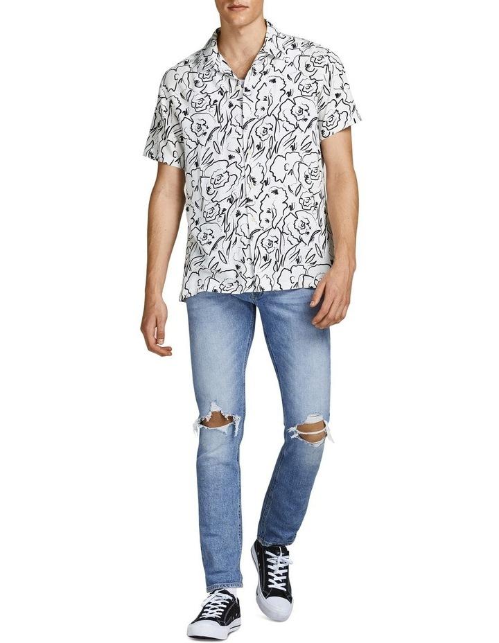 Slim Glenn Original Jeans - Blue Denim image 3