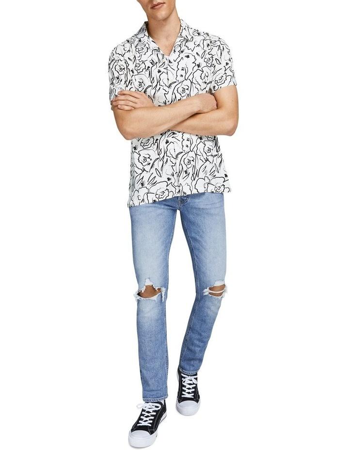 Slim Glenn Original Jeans - Blue Denim image 4