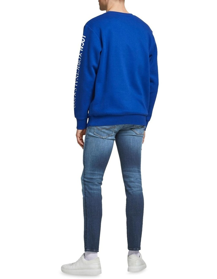 Liam Skinny Fit Jeans image 2