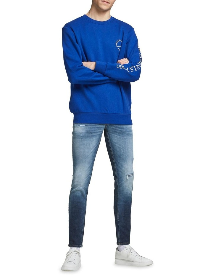 Liam Skinny Fit Jeans image 3
