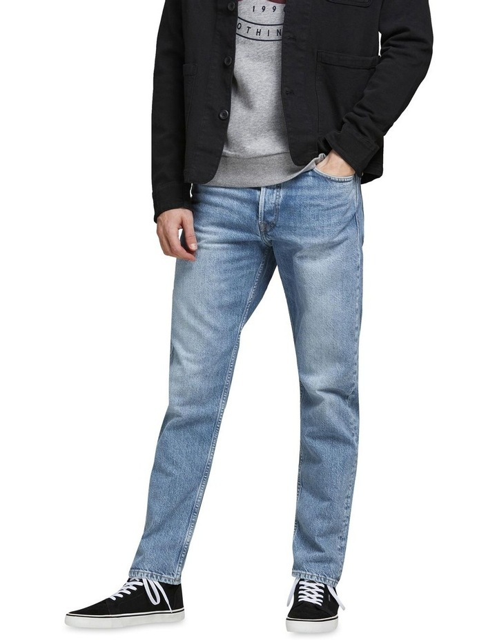 Chris Loose Fit Jeans image 1