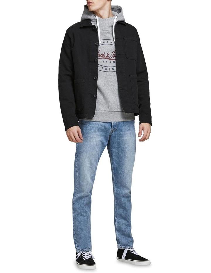Chris Loose Fit Jeans image 4