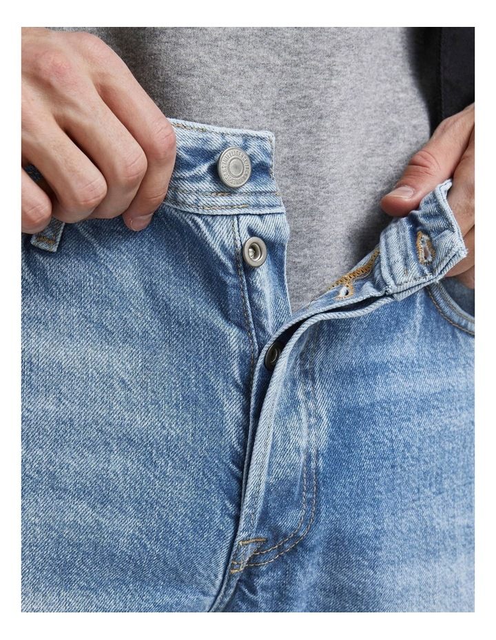 Chris Loose Fit Jeans image 5
