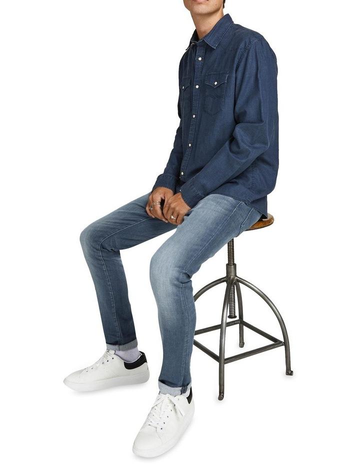 Glenn Slim Fit Jeans image 4