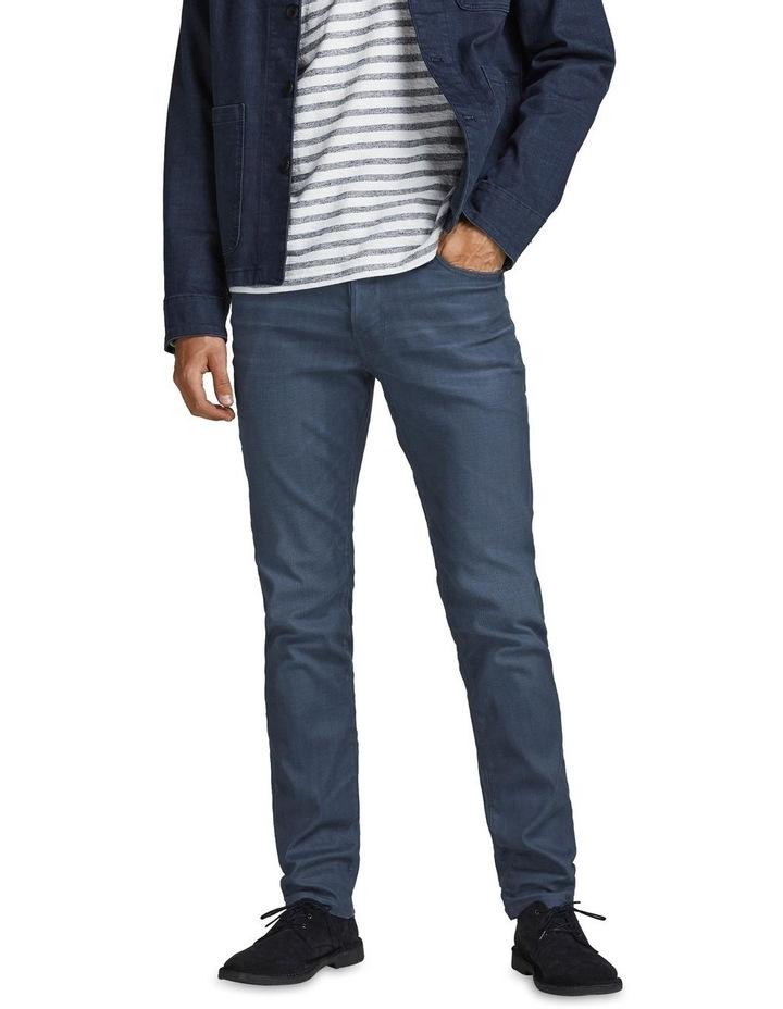 Tim Original Slim Straight Fit Jeans image 1