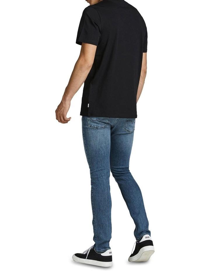 Tim Original Slim Straight Fit Jeans image 2