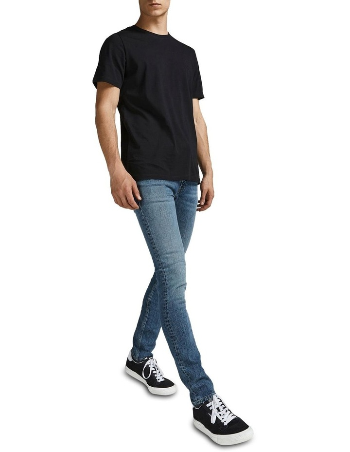 Tim Original Slim Straight Fit Jeans image 4
