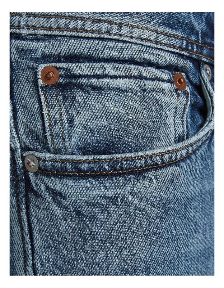 Tim Original Slim Straight Fit Jeans image 6