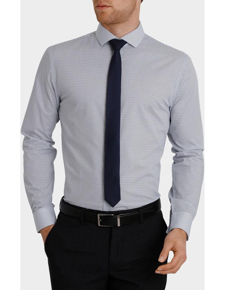 Slim Fit Denmark Business Shirt image 2