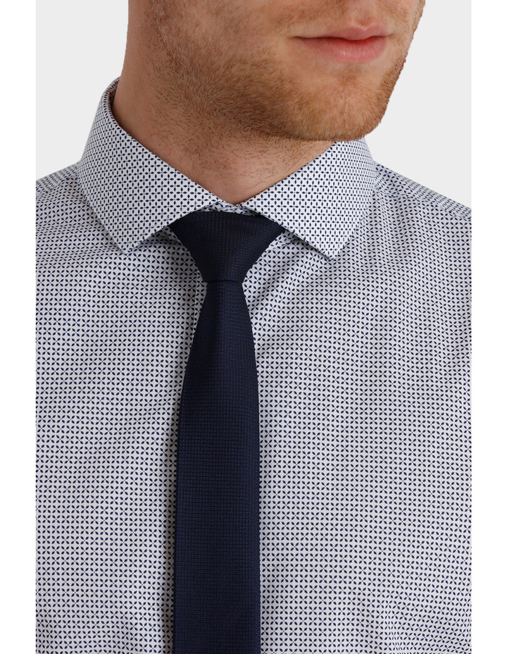 Slim Fit Denmark Business Shirt image 4