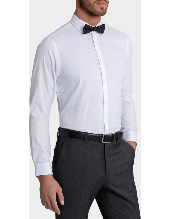 Tailored Fit William Business Shirt image 1