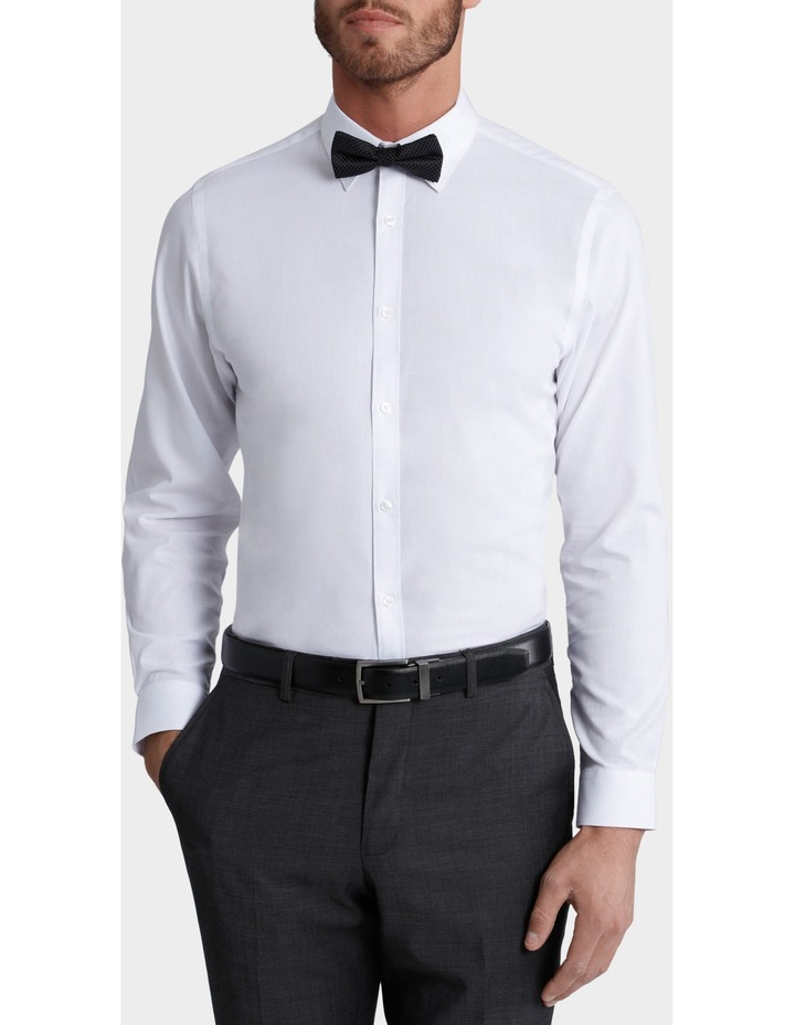 Tailored Fit William Business Shirt image 2