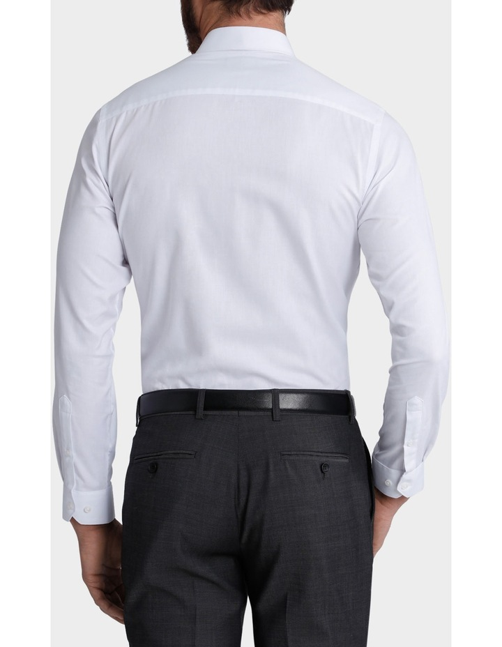 Tailored Fit William Business Shirt image 3