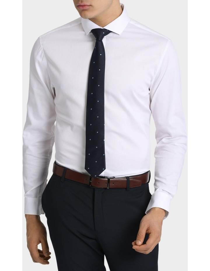Slim Fit Zermatt Business Shirt image 1