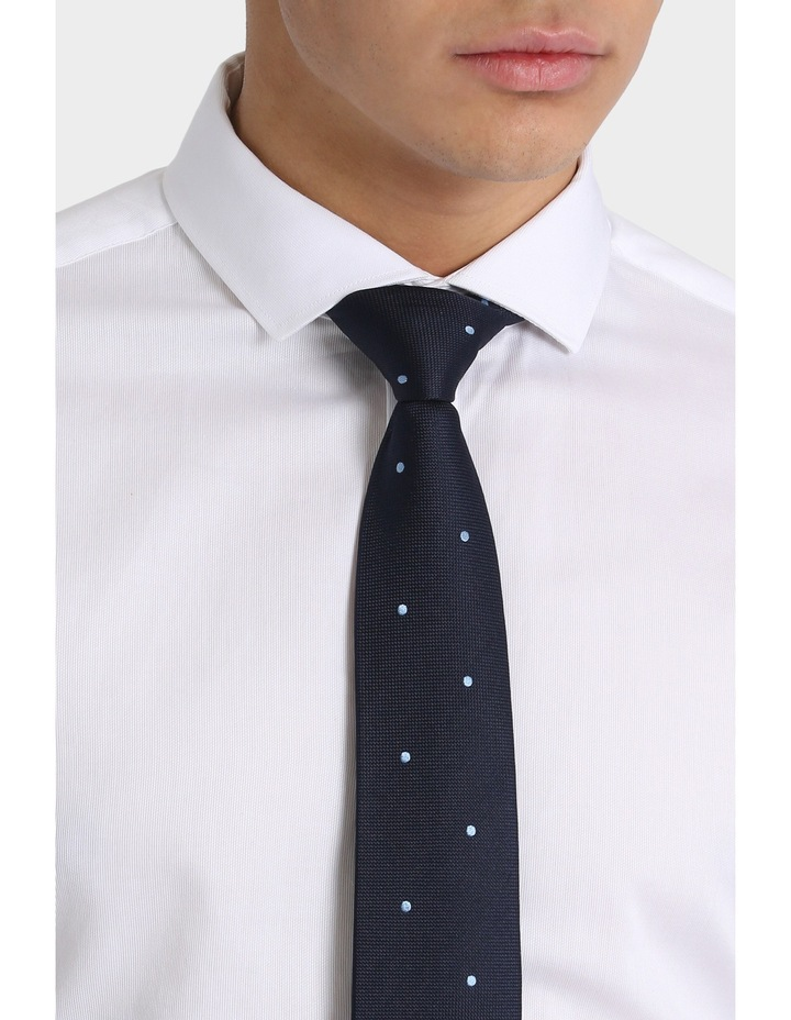 Slim Fit Zermatt Business Shirt image 4