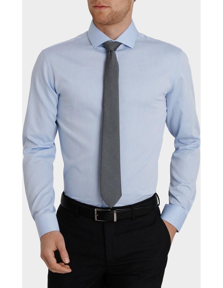 Slim Fit Keystone Business Shirt image 1