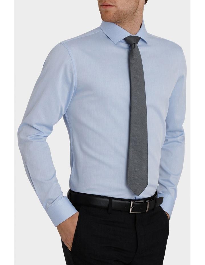 Slim Fit Keystone Business Shirt image 2