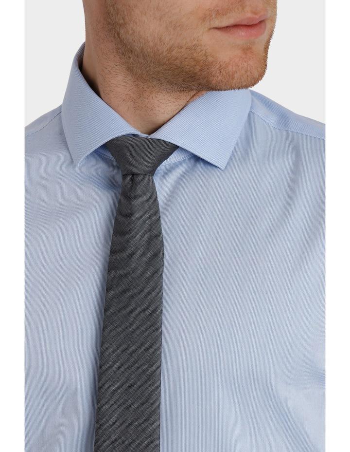 Slim Fit Keystone Business Shirt image 4