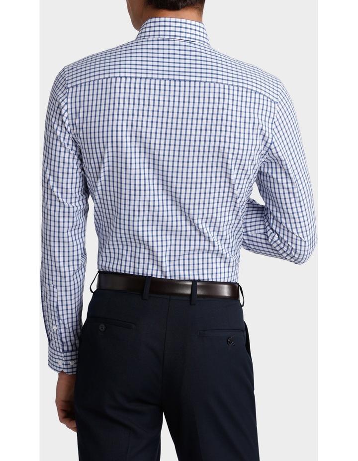 Bare Window Check Business Shirt image 5