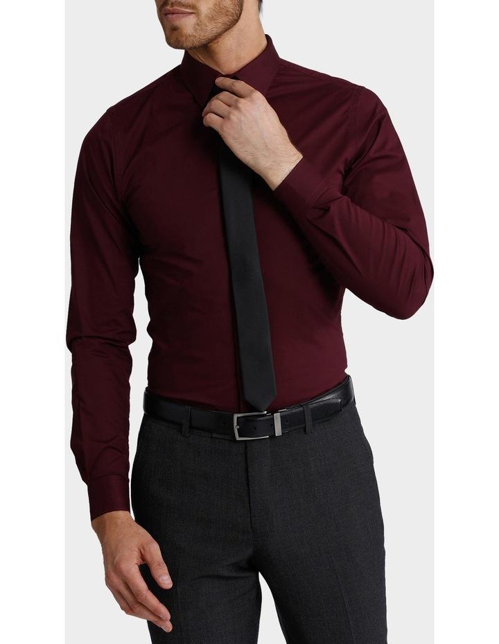 Ultra Slim Stretch Business Shirt image 1