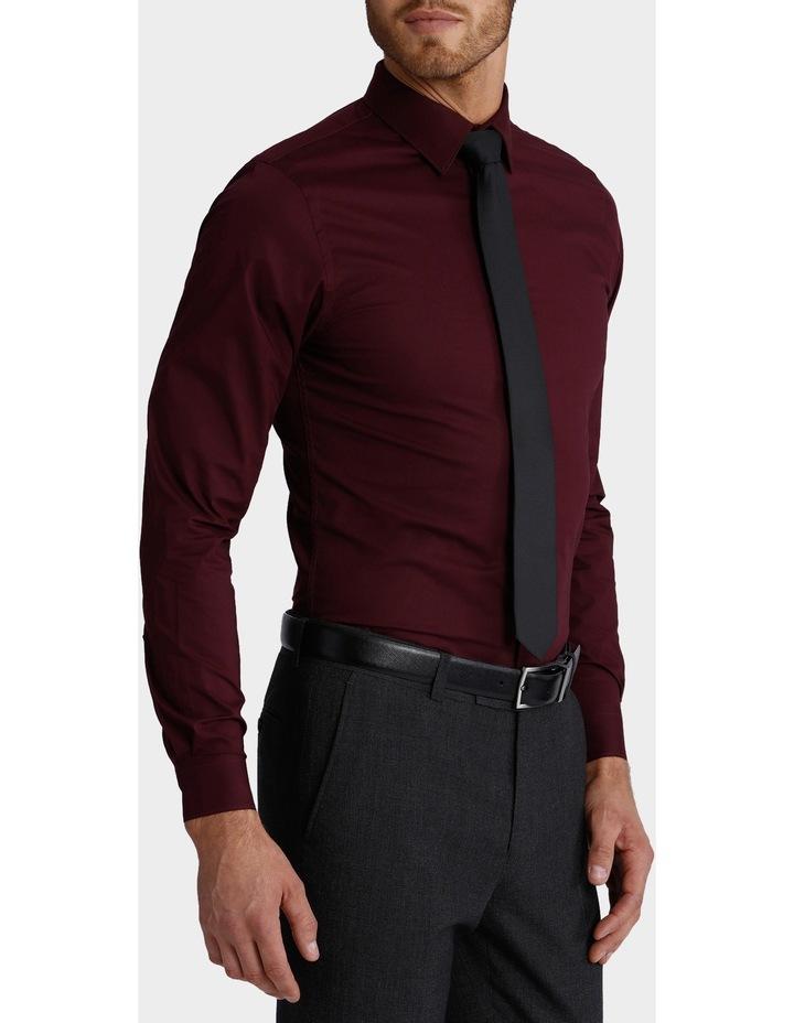 Ultra Slim Stretch Business Shirt image 2