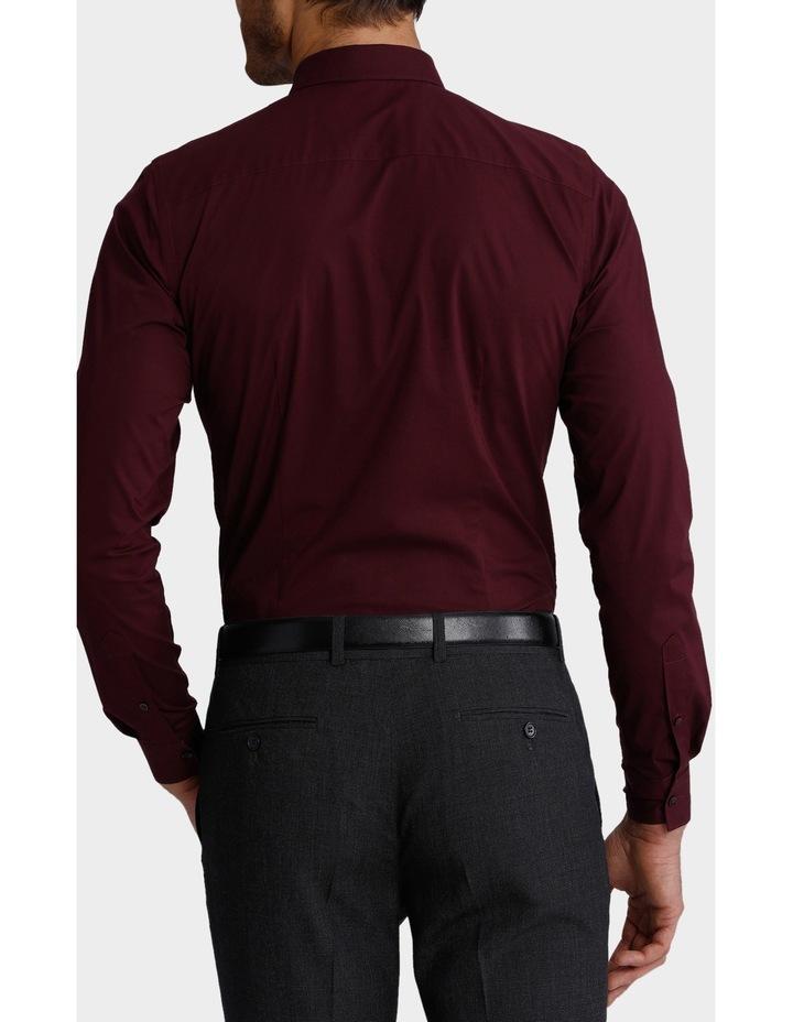 Ultra Slim Stretch Business Shirt image 3
