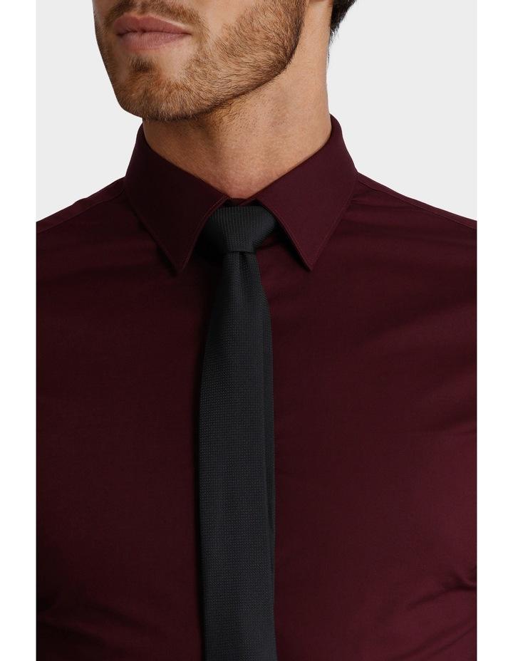 Ultra Slim Stretch Business Shirt image 4