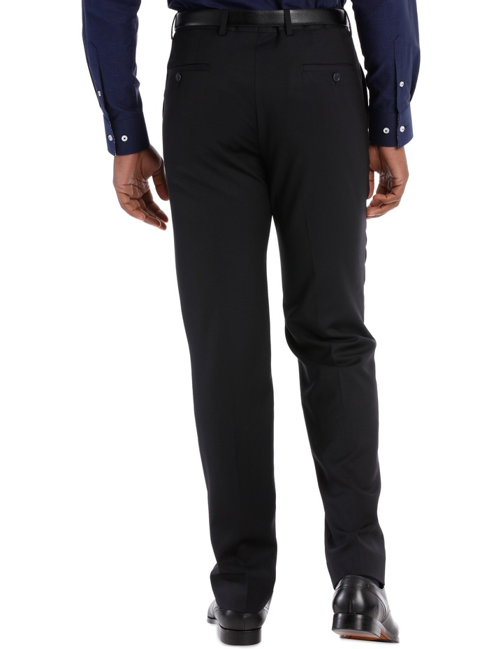Textured Wool Trouser image 6