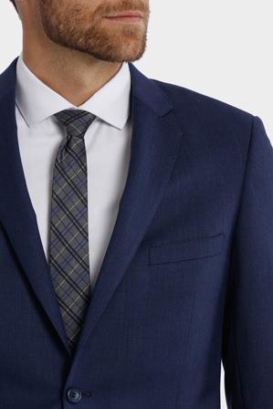 Trent Nathan - Blue Suit Jacket