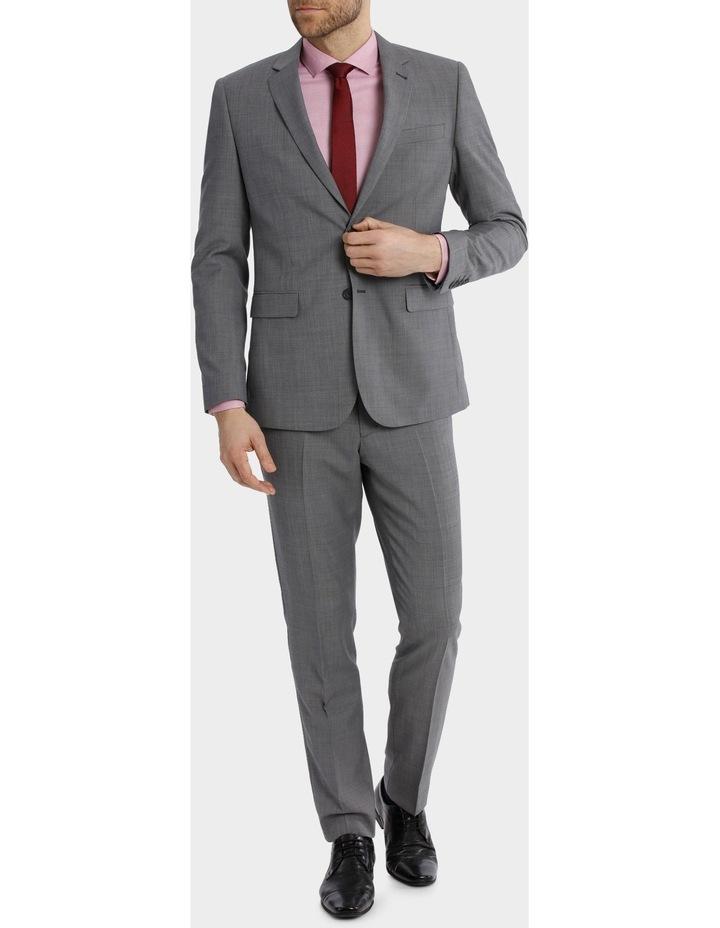 Blaq Tailored Sharkskin Suit Trouser image 2