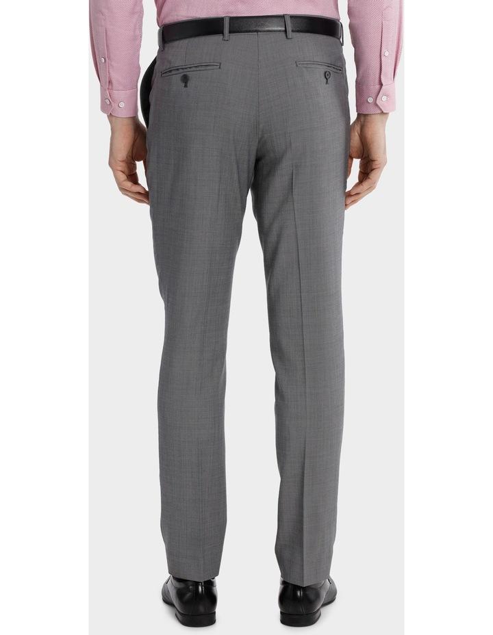 Blaq Tailored Sharkskin Suit Trouser image 3