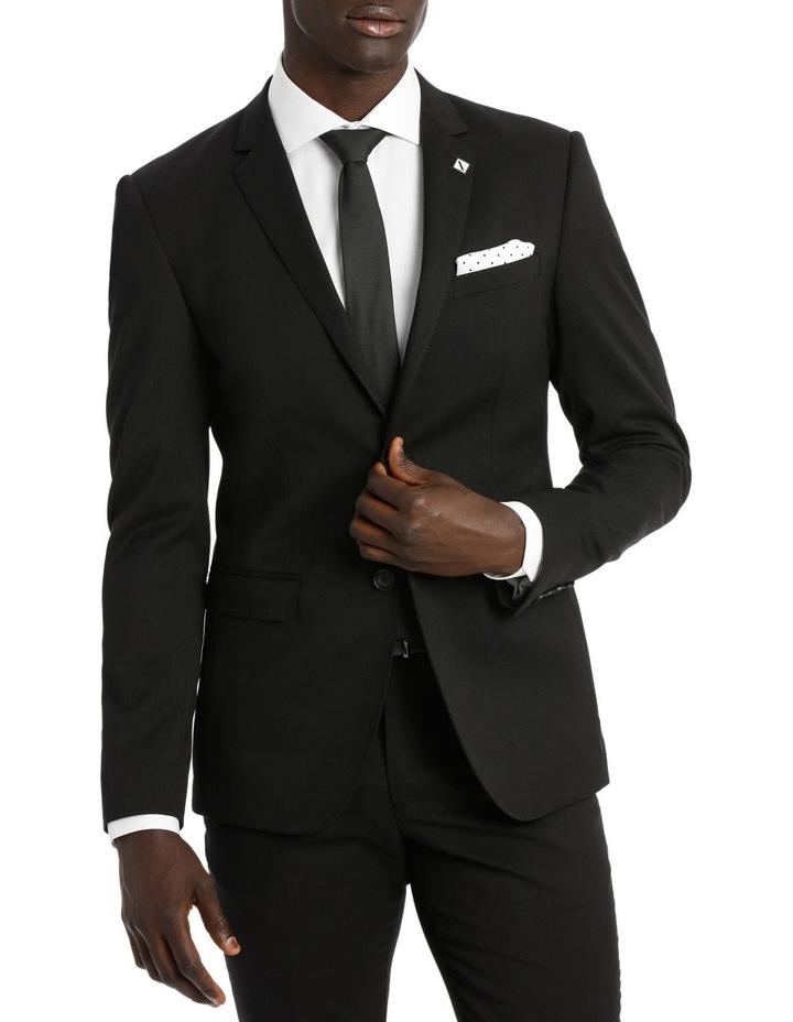 Twill Suit Jacket image 2