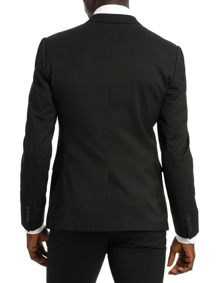 Twill Suit Jacket image 6