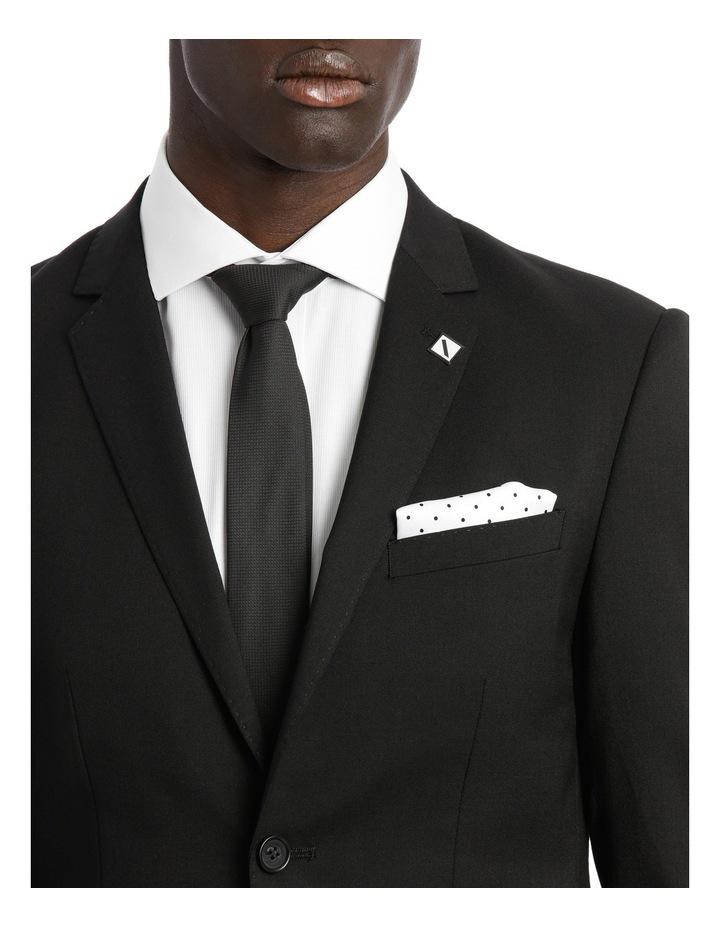 Twill Suit Jacket image 8
